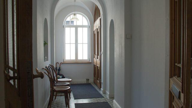 Villa Seehof - Flur