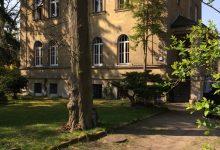 Villa Seehof - Außenansicht